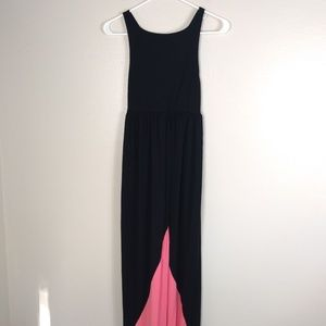 Cynthia Rowley Dresses - Cynthia Rowley Sleeveless Maxi Dress Stretch S